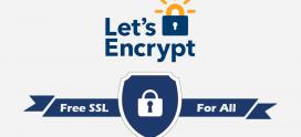 Как получить SSL сертификат от Let's Encrypt